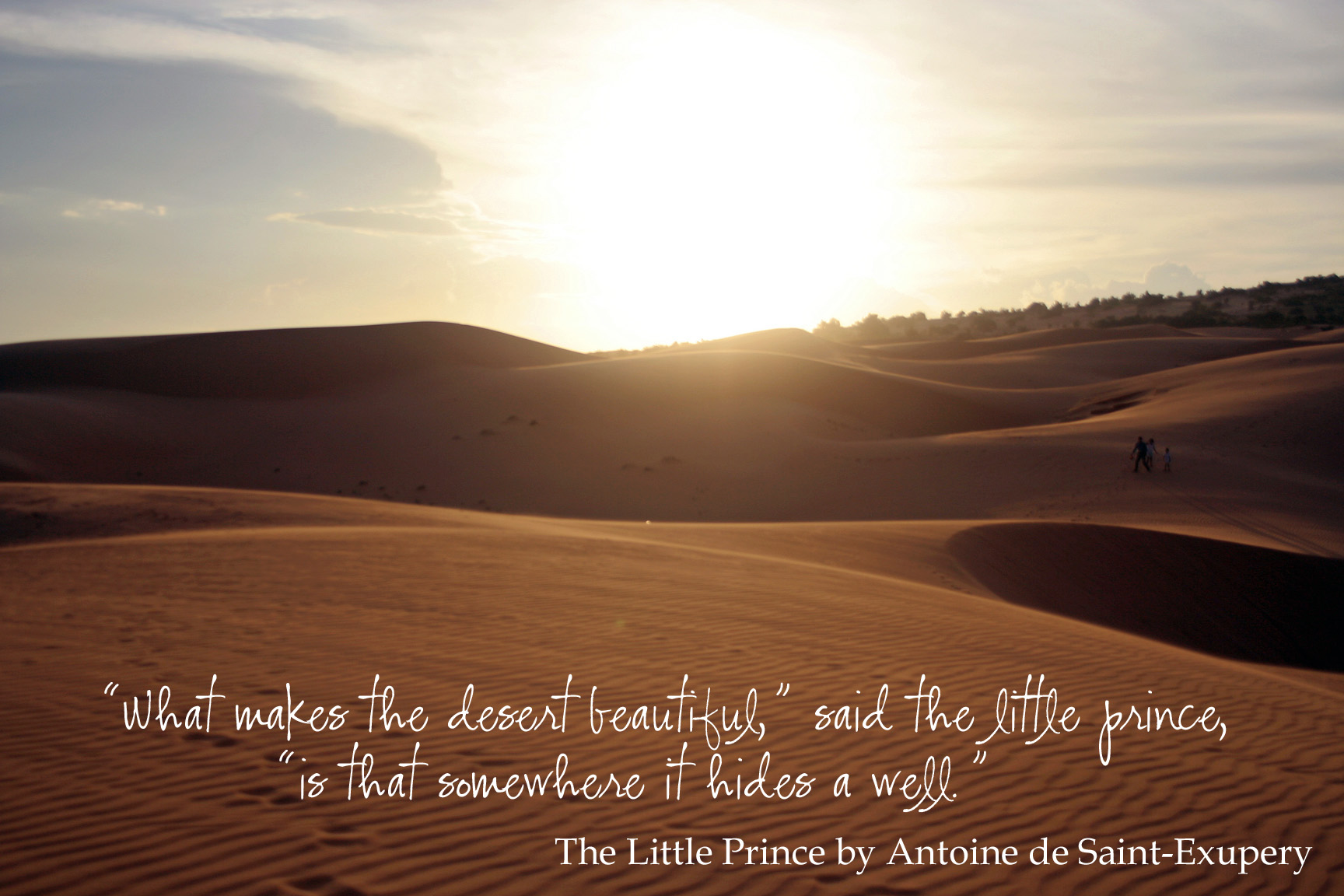Desert quote #4