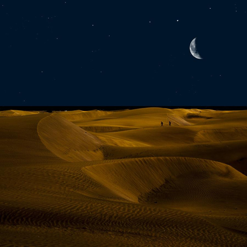 Desert quote #7