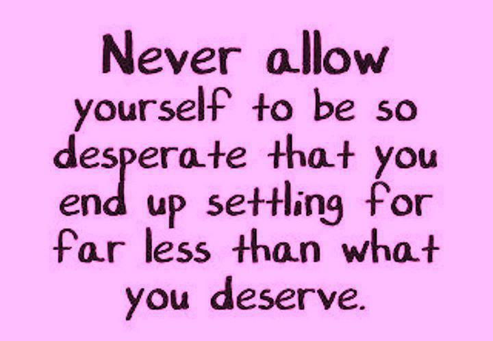 Deserve quote #1