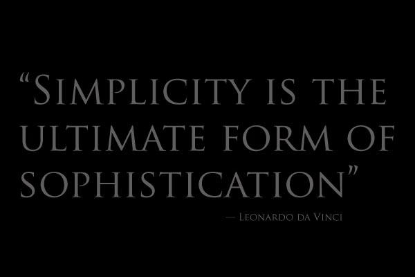 Design quote #7