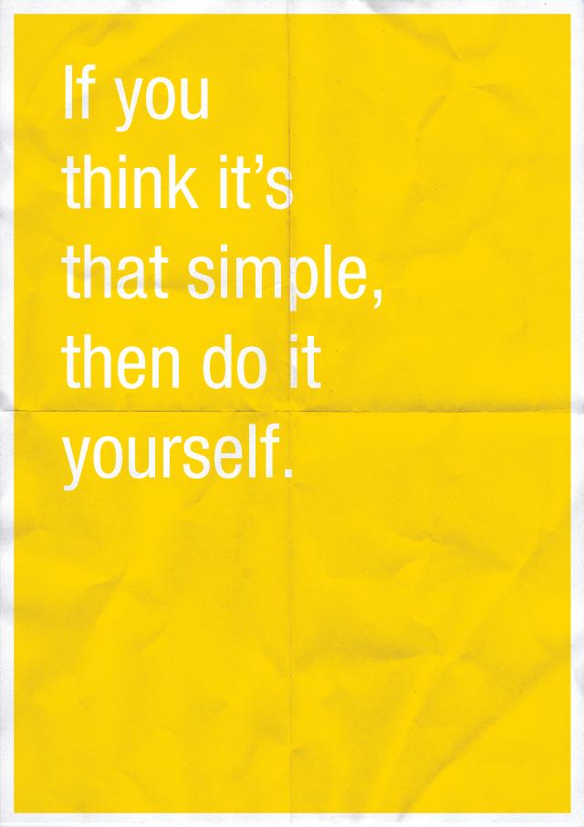 Designer quote #1