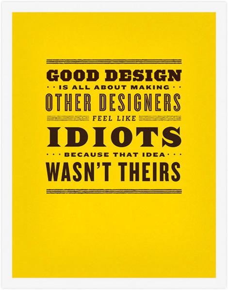 Designers quote #3