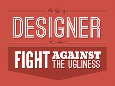 Designers quote #4