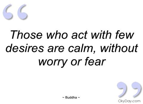 Desires quote #2