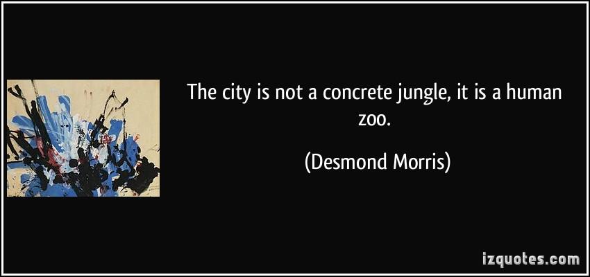 Desmond Morris's quote #3