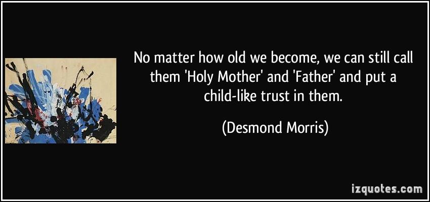 Desmond Morris's quote #4