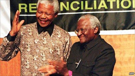 Desmond Tutu's quote #1