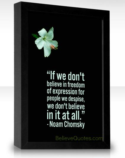 Despise quote #4