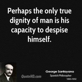 Despise quote
