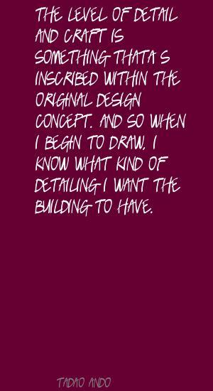 Detailing quote #2