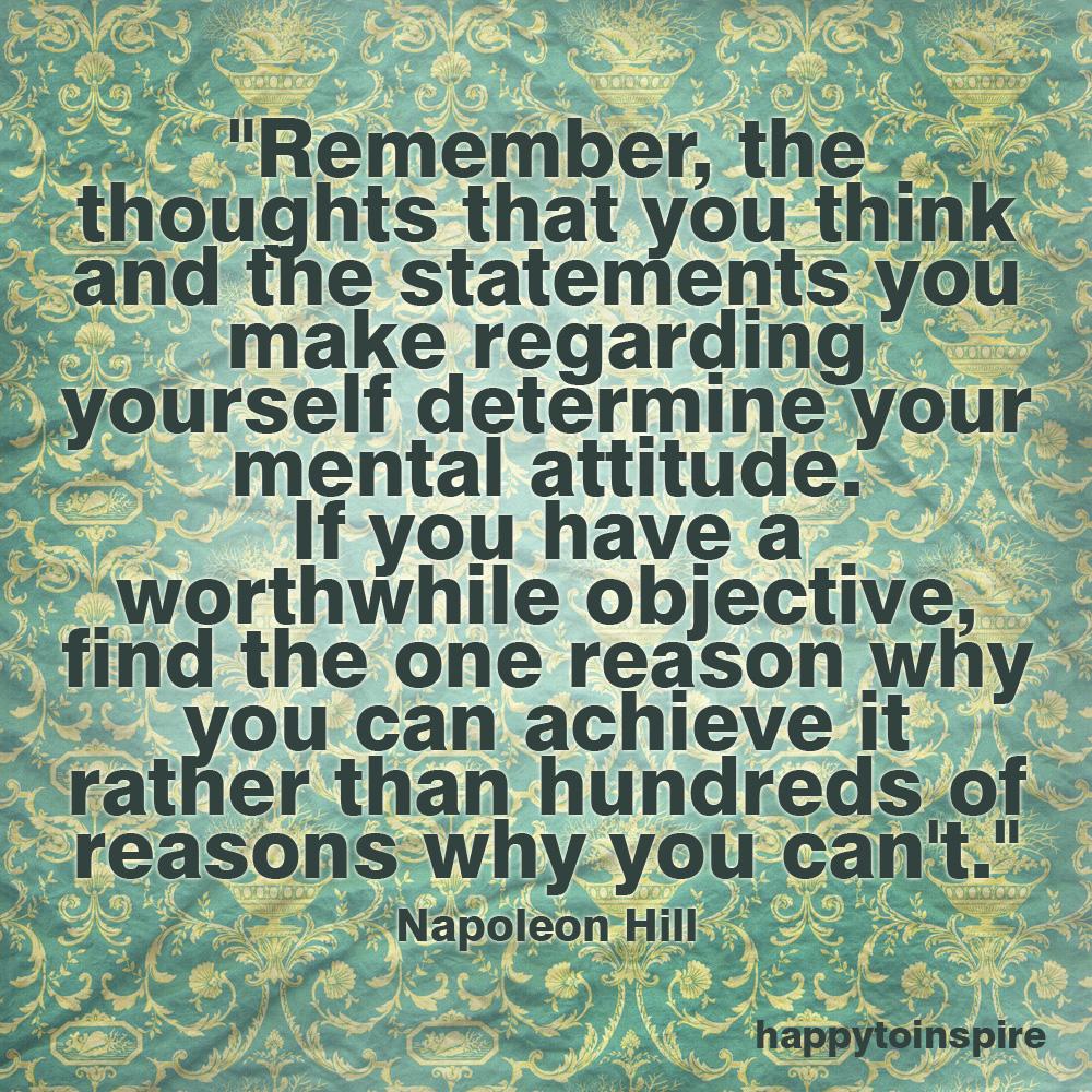 Determine quote #1