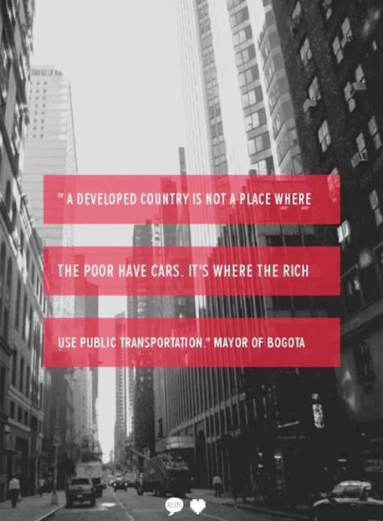 Developed World quote #2