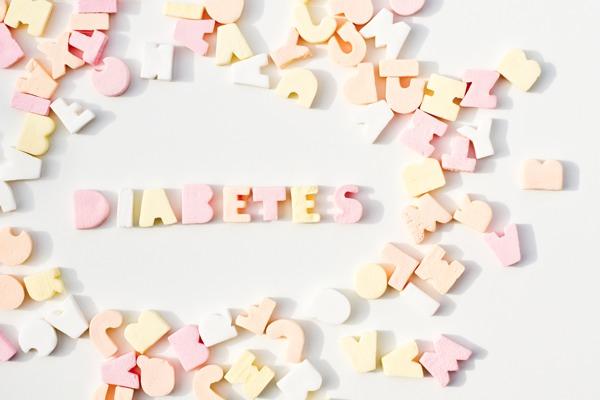Diabetes quote #2