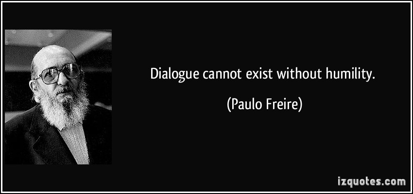 Dialogue quote #1