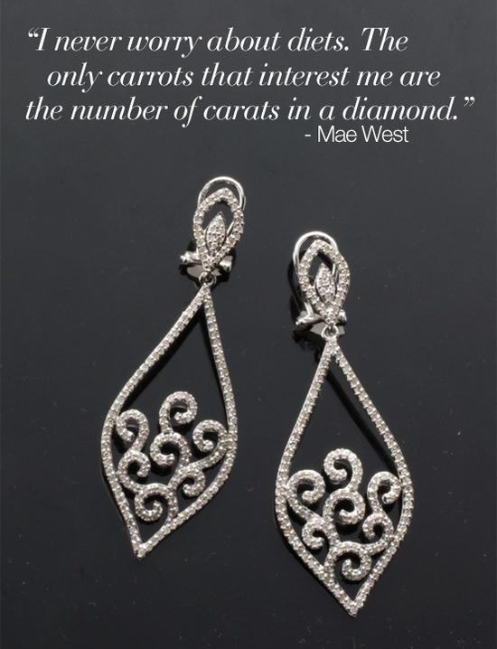 Diamond quote #6