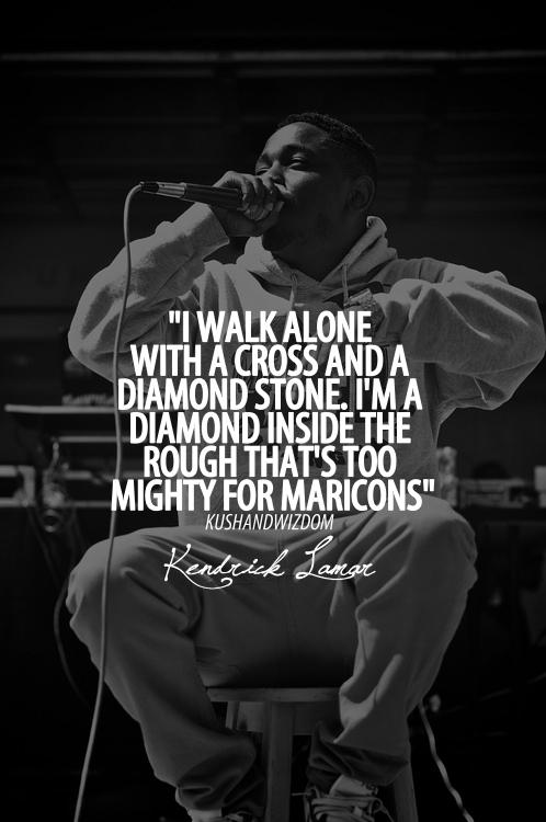 Diamond quote #4