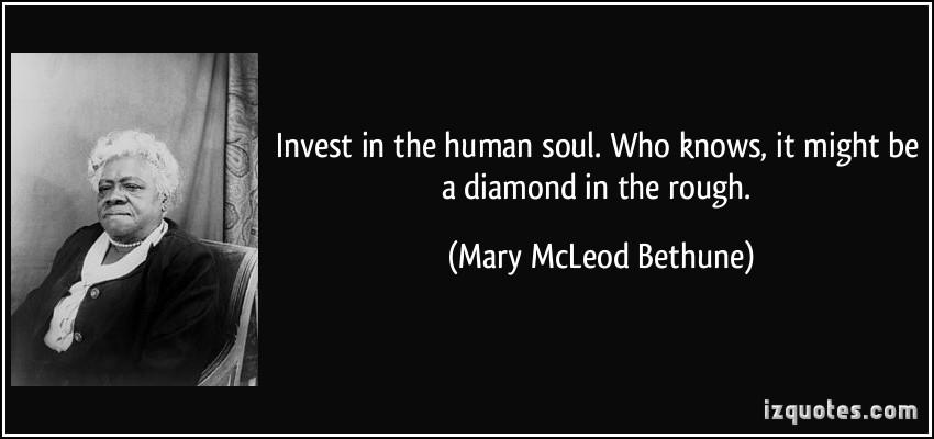 Diamond quote #5