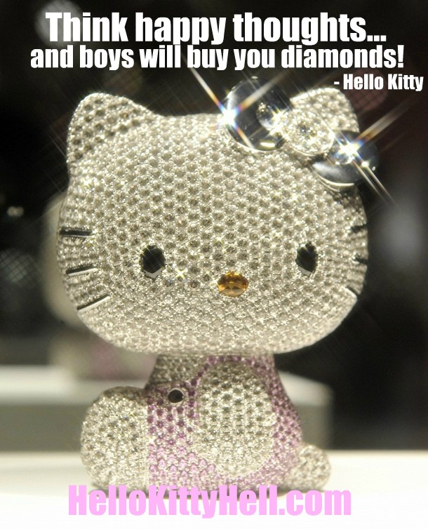Diamonds quote #6