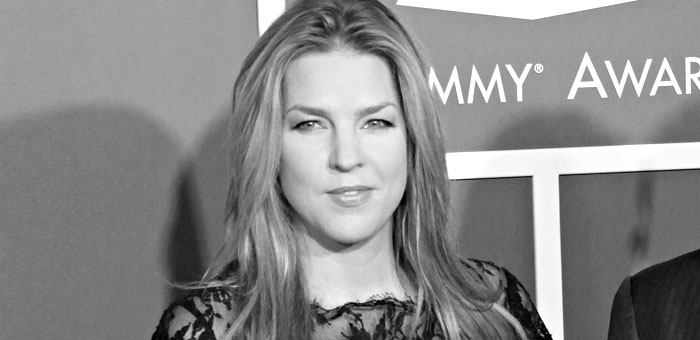 Diana Krall's quote #6