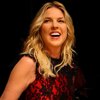 Diana Krall's quote #2