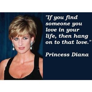 Diana quote #1