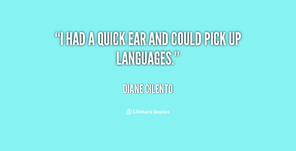 Diane Cilento's quote #4