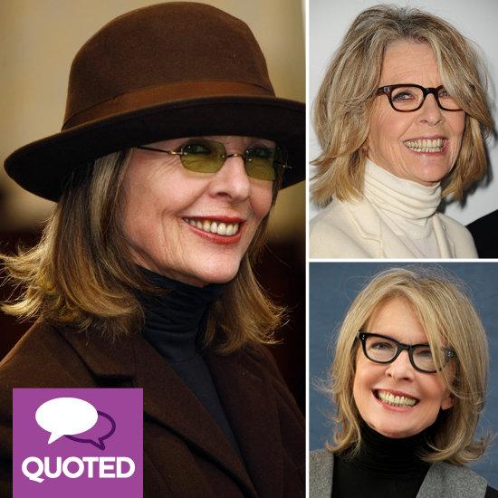 Diane Keaton's quote #7