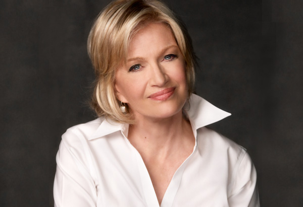 Diane Sawyer's quote #1