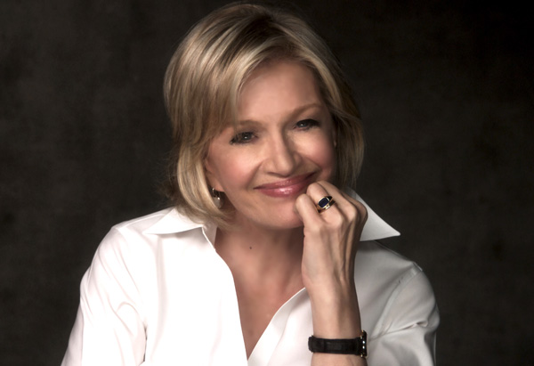 Diane Sawyer's quote #2