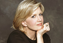 Diane Sawyer's quote #3