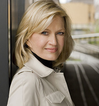Diane Sawyer's quote #6