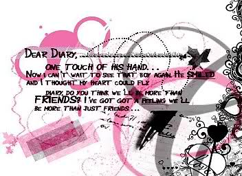Diary quote #3