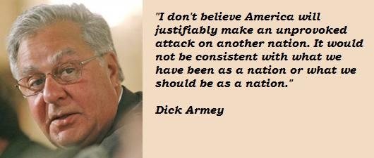 Dick Armey's quote #3