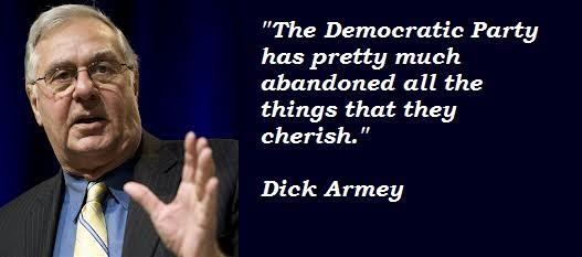 Dick Armey's quote #7