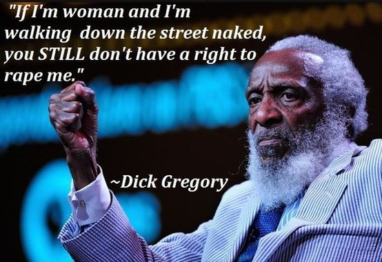 Dick Gregory's quote #4