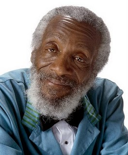 Dick Gregory's quote #3