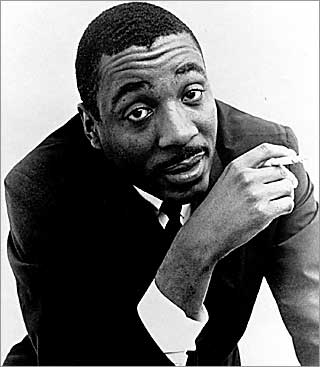 Dick Gregory's quote #7