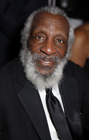 Dick Gregory's quote #2