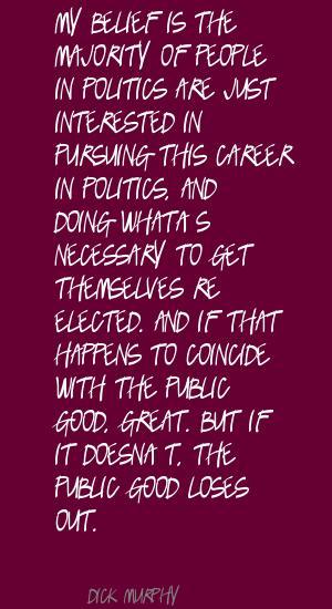 Dick Murphy's quote #3