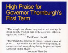 Dick Thornburgh's quote #8