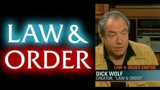 Dick Wolf's quote #4