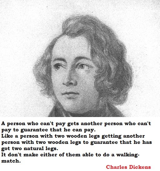 Dickens quote #1