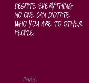 Dictate quote #1