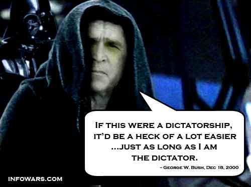 Dictator quote #4