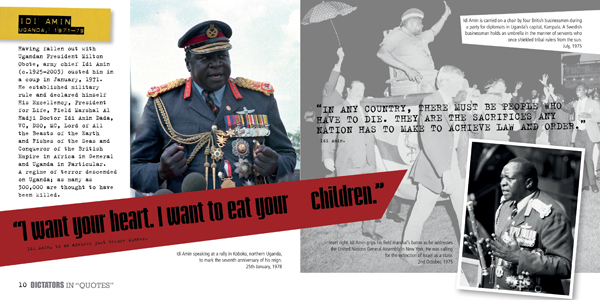 Dictators quote #1