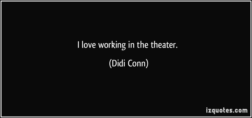 Didi Conn's quote #6