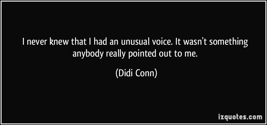 Didi Conn's quote #5