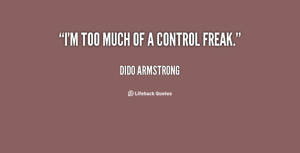 Dido Armstrong's quote #2