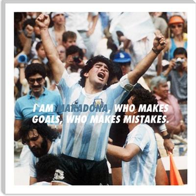 Diego Maradona's quote #3