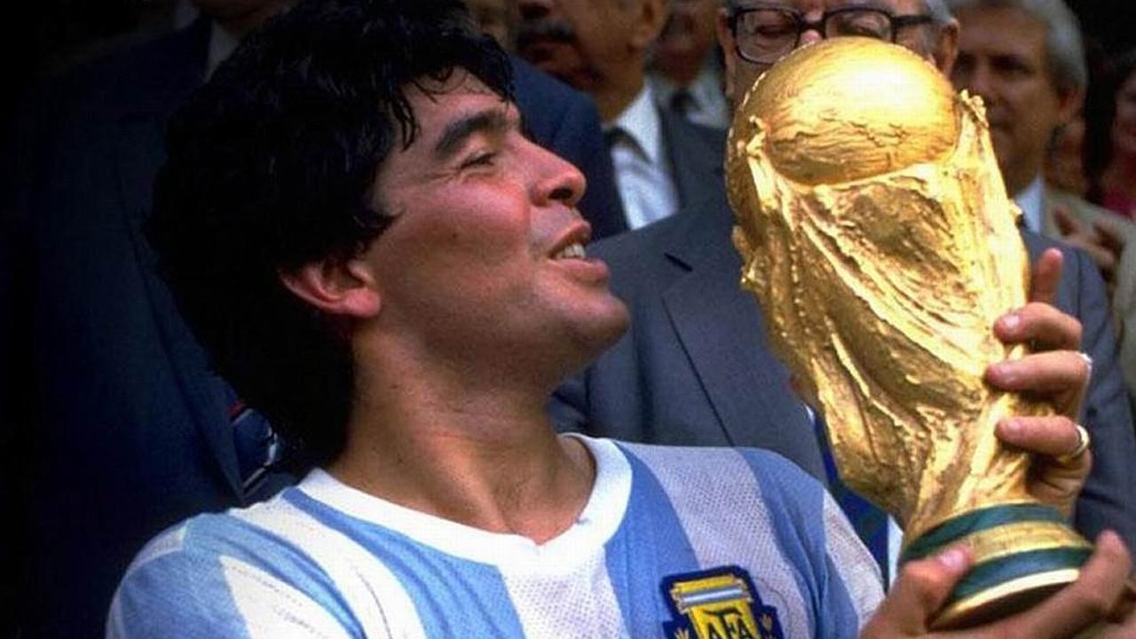 Diego Maradona's quote #4